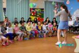 幼儿园教师实习日记_幼儿园个人顶岗实习报告